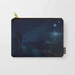 They're Alive Carry-All Pouch