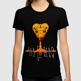 Love therapy T-shirt