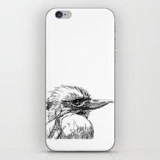 Kookaburra G2012-061 iPhone & iPod Skin