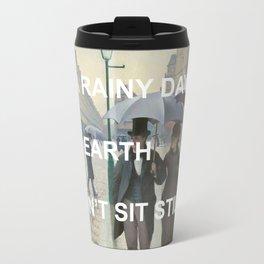 Paris Control Travel Mug
