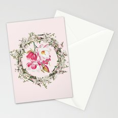 memory is everything to lose Stationery Cards