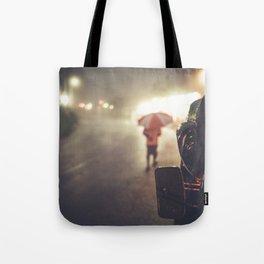 Monsoon Tuk Tuk Tote Bag