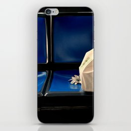 This Seat Reserved But Half Taken iPhone Skin