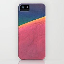 Planet X iPhone Case