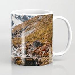 The River (Color) Coffee Mug
