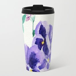 The Little Things Travel Mug