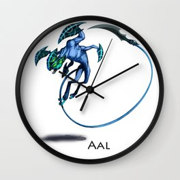 Aal Wall Clock