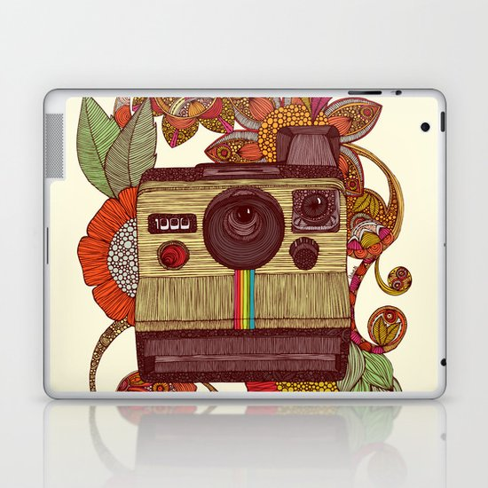 Out Of Sight Laptop Amp Ipad Skin By Valentina Harper