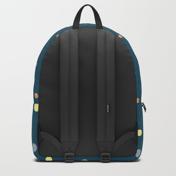 Dreaming about Space Backpack