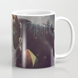 Nuzzle Coffee Mug