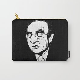 Jacob Bronowski Carry-All Pouch