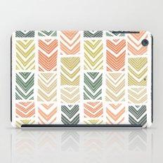 Sugar Wave iPad Case