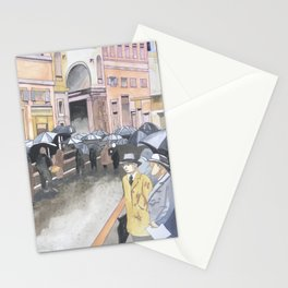 Perugia Stationery Cards