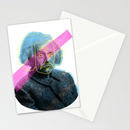 Einstein! Stationery Cards