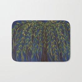 Willow Tree Bath Mat