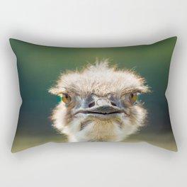 Hi, how are you? Rectangular Pillow