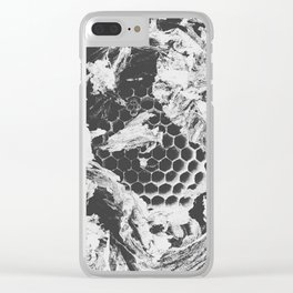 HIVE Clear iPhone Case