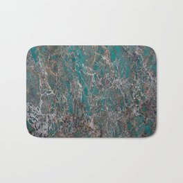 Amazonite Bath Mat