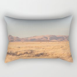 Home on the Range II Rectangular Pillow