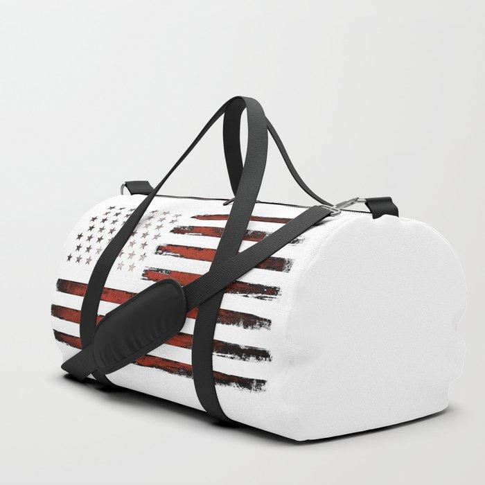 American flag Stars & stripes Duffle Bag