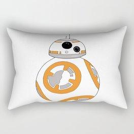 BB-8 Astromech Droid Rectangular Pillow