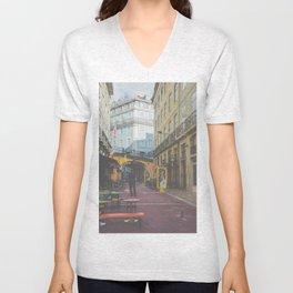 Color Street Unisex V-Neck