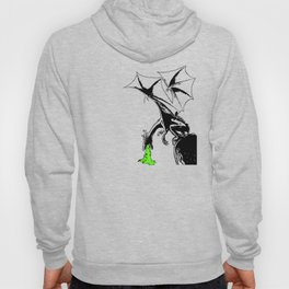 Dragon's Sickness Hoody