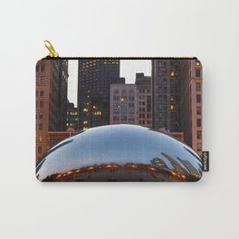 The Cloud (Chicago) Carry-All Pouch