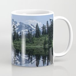 Mirror Coffee Mug