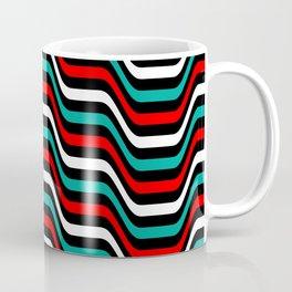 Color parametric pattern Coffee Mug