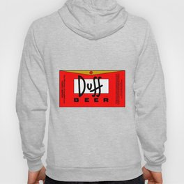 Can't Get Enough of That DUFF Hoody