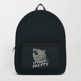 Strong & Pretty Backpack