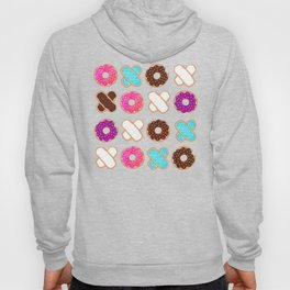 XOXO Donuts Hoody