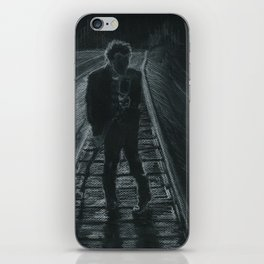 TW iPhone Skin