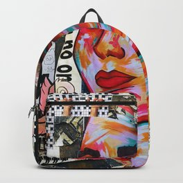 Urban Wall Backpack