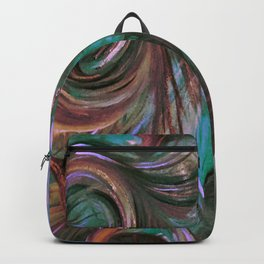 Beautiful Designs Backpack