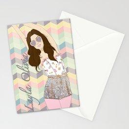 Layla Love Stationery Cards