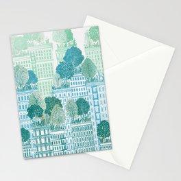 Juniper - A Garden City Stationery Cards
