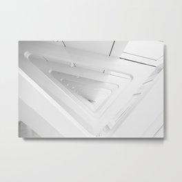 quadracci  Metal Print