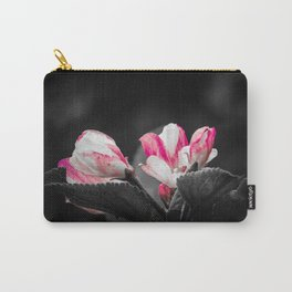 Apple Blossoms Classic Carry-All Pouch