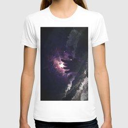 Traversing the Universe T-shirt