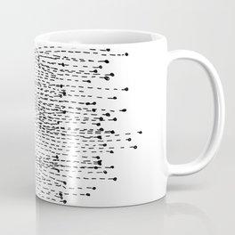 Seismograph Field Coffee Mug