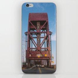 NewYork Bridges iPhone Skin