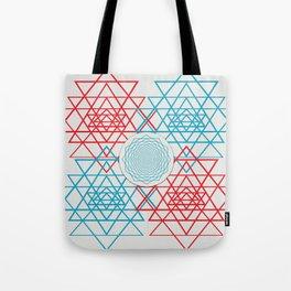 Geometrical 001  Tote Bag