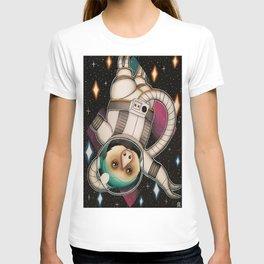 Astrosloth T-shirt
