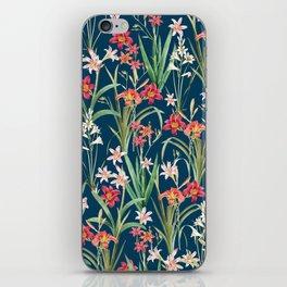 Blossom Botanical iPhone Skin