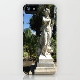 It's a Trident, Not a Pitchfork iPhone Case