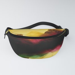 Hi from the The Upside Down Fanny Pack