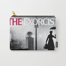 Mary Poppins in the Exorcist Carry-All Pouch