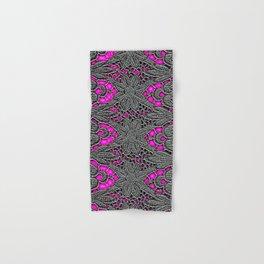 Electro Lace Hand & Bath Towel